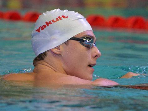 Московский этап Кубка мира по плаванию: 7 побед и 3 мировых рекорда