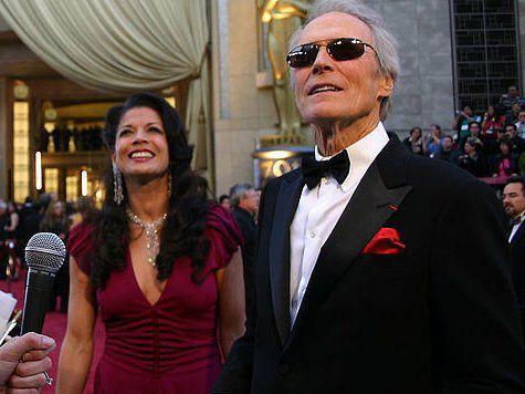 Клинт Иствуд расстался с женой после 17 лет брака