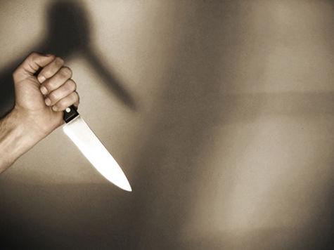 Школьник напал на старшего товарища с ножом, отстаивая свою честь