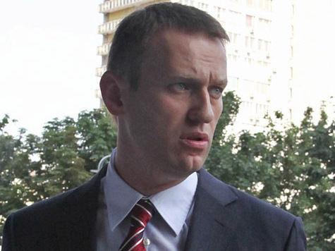 Мосгорсуд подтвердил: дело Навального рассмотрят 9 октября