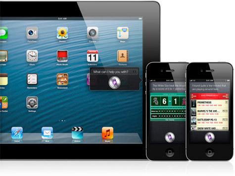 Apple рассказала о мобильной платформе iOS 6 и сразу же успела разочаровать... хакеров