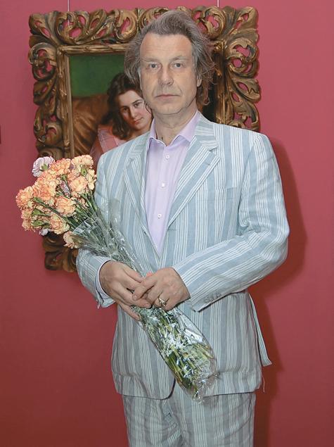 15 лет Государственной картинной галерее народного художника СССР Александра  Шилова