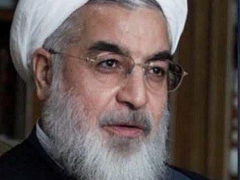 Президент Ирана шокировал евреев, признав холокост