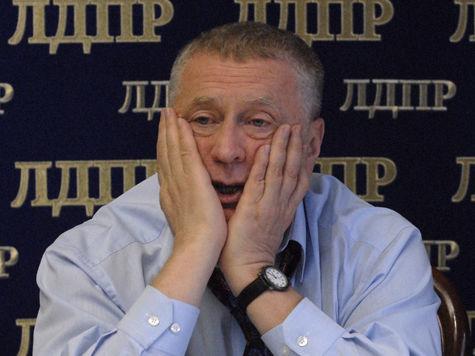 Координатор ЛДПР в Чечне: «Четырнадцать лет псу под хвост!»