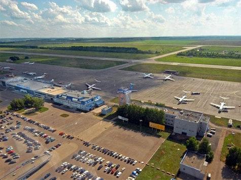 Уфимский аэропорт избавляется от нерентабельных аэродромов в Сибае и Нефтекамске