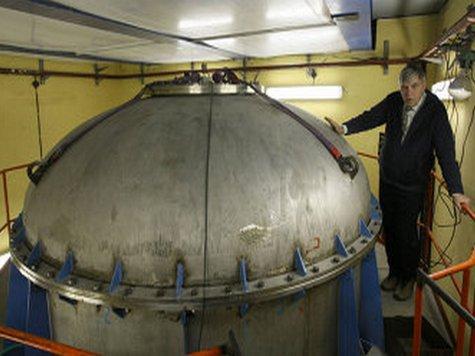 В России запущена первая установка для точной датировки древностей