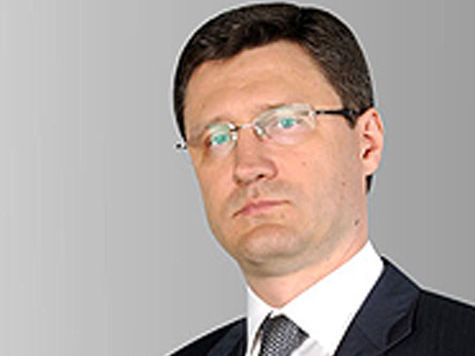 Министр энергетики снял напряжение