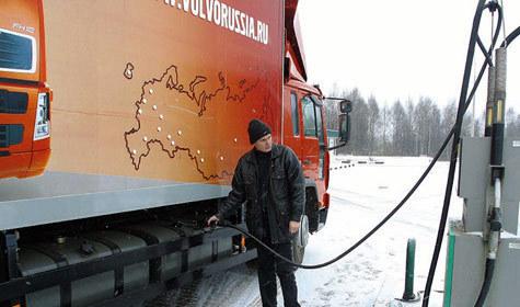 Похоже, что скоро солярка будет стоить дороже 30 рублей за литр?