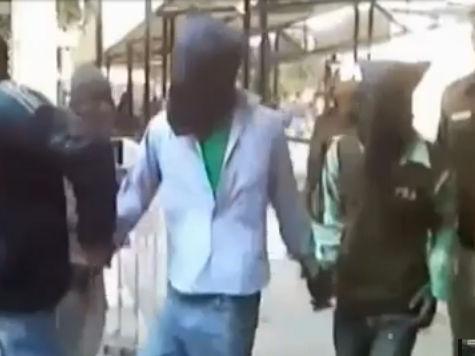В Индии новое громкое изнасилование: 8 мужчин надругались над туристкой из Швейцарии