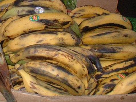 В бананах из Эквадора перевозили наркотики