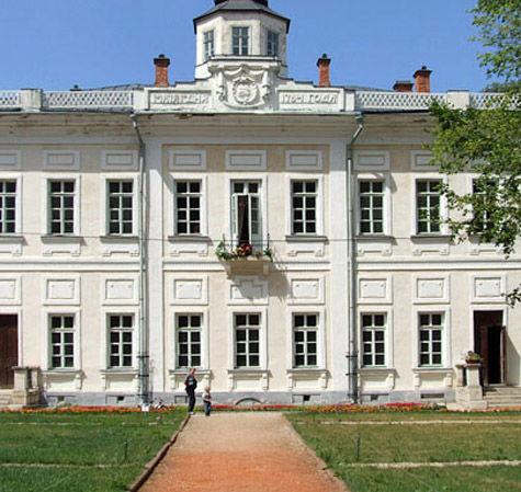 Хранители наследия России живут и в Подмосковье
