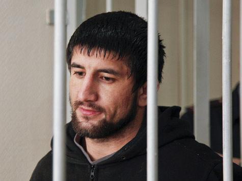 Расул Мирзаев убил Ивана Агафонова, посчитав оскорбительными его высказывания в отношении своей знакомой