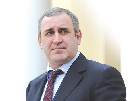 Сергей Неверов: «То, что все мы делаем, нужно людям, нужно стране»