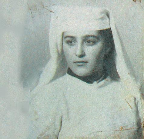 Легендарная медсестра Ленина Варшавская до сих пор мистическим образом напоминает о себе