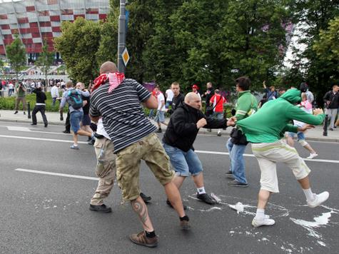 Что же на самом деле случилось с российскими болельщиками в Польше?