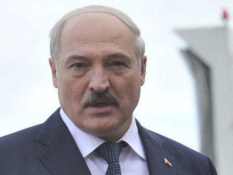 Лукашенко продолжает терроризировать «Уралкалий»