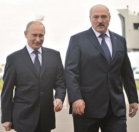 Лукашенко достанут через Иран?
