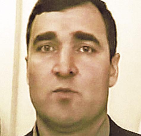 Известного чеченского гангстера расстреляли в чужой машине и под чужой фамилией