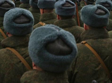 Студент и армия едины?