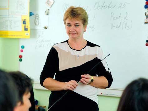 Московские учителя потеряют 40% гарантированных выплат