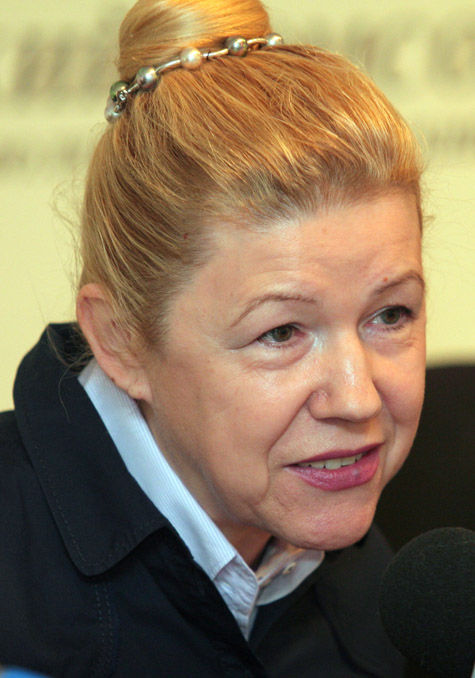 Милонов и Мизулина заступились за секс-меньшинства: