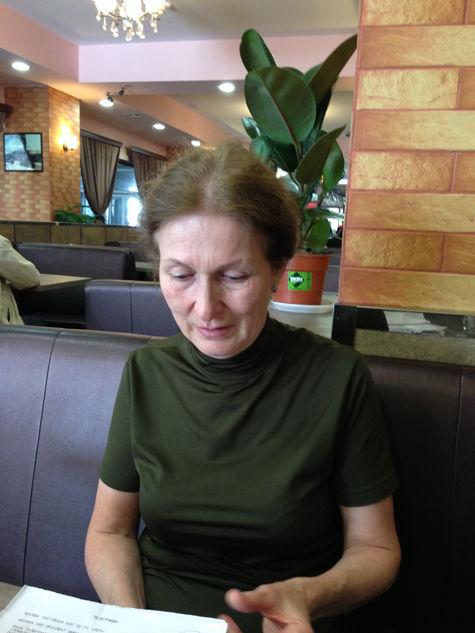 Ей грозят долговой ямой, а правительство отказывается признавать свой долг перед обычной россиянкой