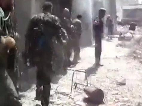 Иранский военачальник заявил, что его страна будет помогать Сирии «до конца»