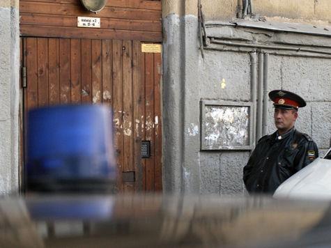 На суде по делу Политковской арестованы братья Махмудовы