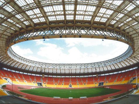 Чемпионат мира по футболу-2018 обойдется России в 700 млрд рублей