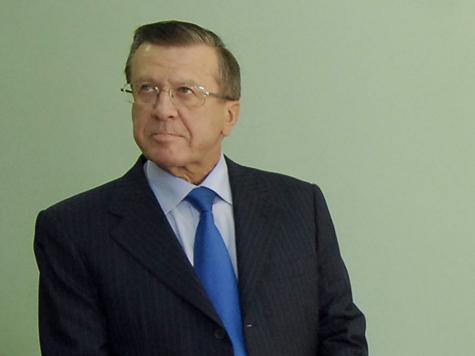 Бывший первый вице-премьер стал спецпредставителем президента в ФСЭГ