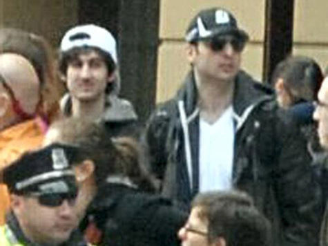 Троюродный брат «бостонских террористов» - «МК»: старший брат мог подтолкнуть к теракту младшего