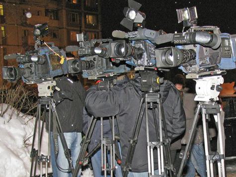 Охранная грамота журналиста