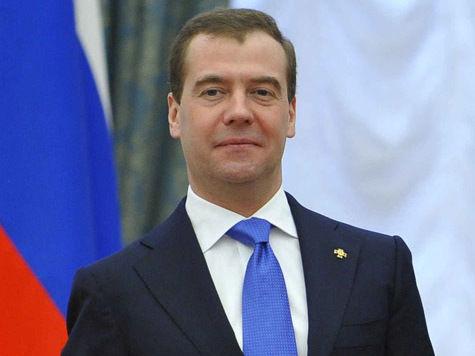 Медведев отказал Украине в Таможенном союзе
