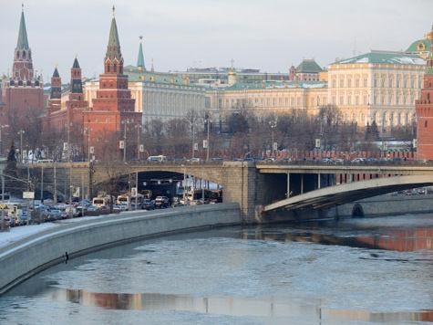 У Москвы появится 3D-панорама