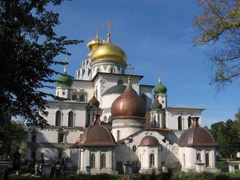 С 2009 года ведутся археологические исследования в монастыре, построенном еще патриархом Никоном в 1656 году