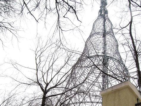 """За последние десять лет для ее сохранения """"практически ничего не сделано"""", считает правнук инженера Шухова"""