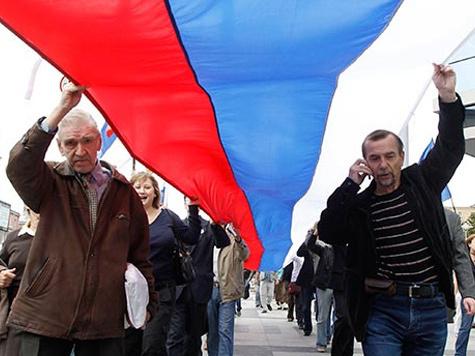 Россия — исключение из правила, гласящего, что каждый народ имеет то правительство, которого достоин
