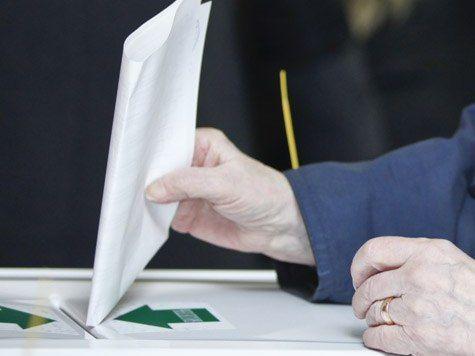 Первые данные exit-poll ВЦИОМ: Собянин побеждает, Навальный – второй