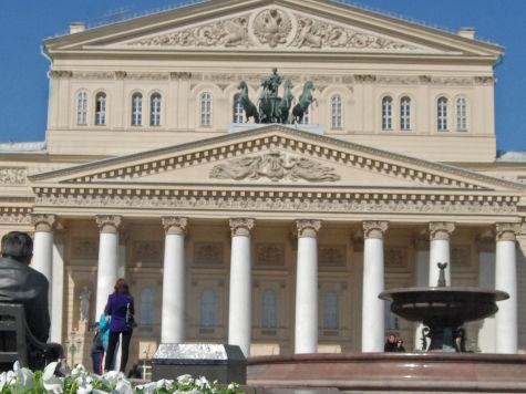 В Большом театре отменяются оперные премьеры?