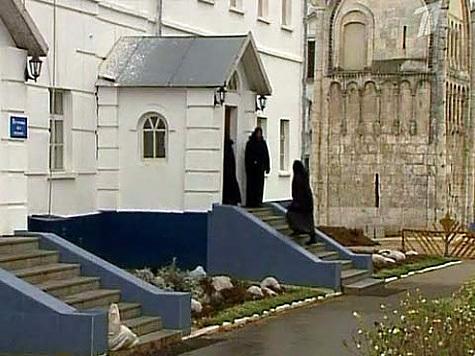 Правосудие подвели под монастырь