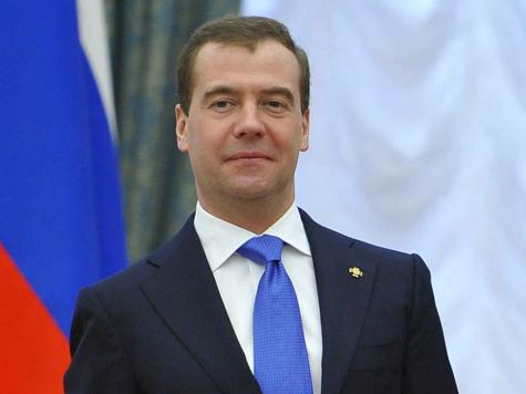 Премьер России обещал странам-соседям вступление в ВТО и общие деньги