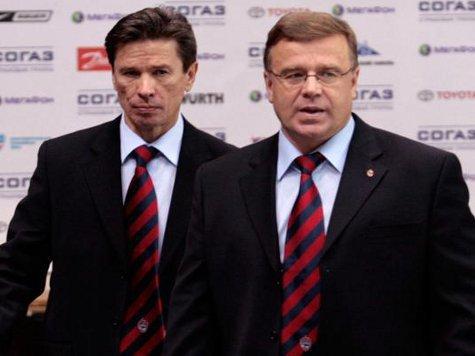 Быков и Захаркин: давайте без крайностей!