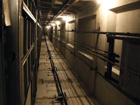В столице появятся умные лифты