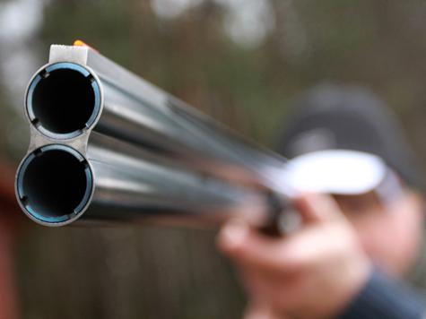 Боевики устроили охоту на охотников