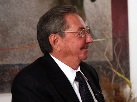 Кастро встречается с ВВП в третий раз