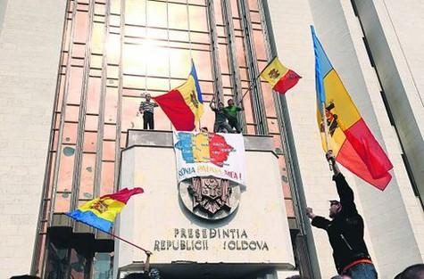 Ударим по Молдавии бойкотом