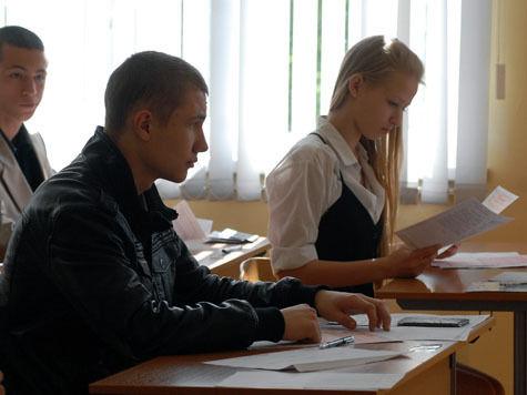 23 марта пройдет пробный экзамен по математике – предмету, который заваливает каждый пятый выпускник