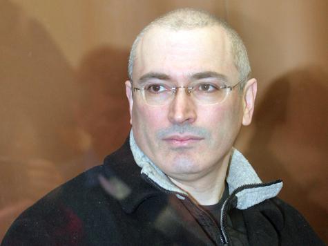 Ходорковский идет «налево»