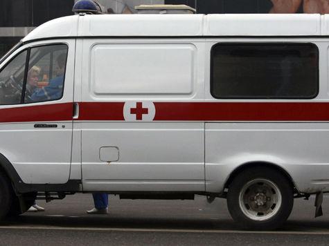 В Москве избит и ограблен декан одного из факультетов Финакадемии