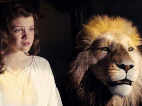 Нарнийцы потеряли короля и королеву